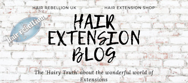 Hair rebellion hair extensions shop
