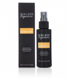 Walker Tape Signature Adhesive Remover