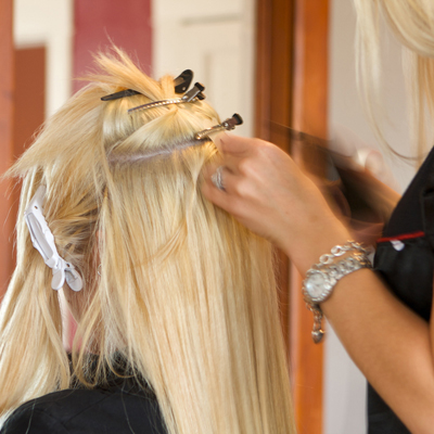 One 2 One Complete Hair Extension Training
