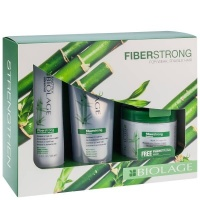Biolage Fibrestrong-Essential Aftercare Kit