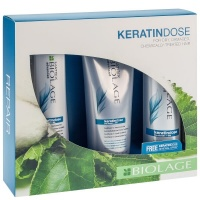 Essential Aftercare Kit - Keratindose