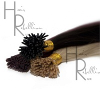 Indian Remy Stick Tip Hair