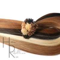 Indian Remy Nail Tip Hair