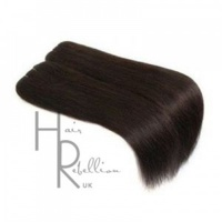 Virgin Peruvian Weft