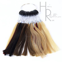 Hair Rebellion Colour Ring