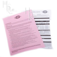 Consultation Pads